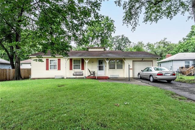 10406 W 88th Terrace , Overland Park, KS 66214