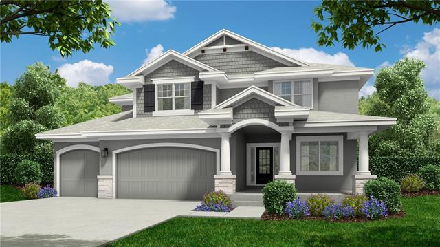 16987 S Elmridge Street , Olathe, KS 66062