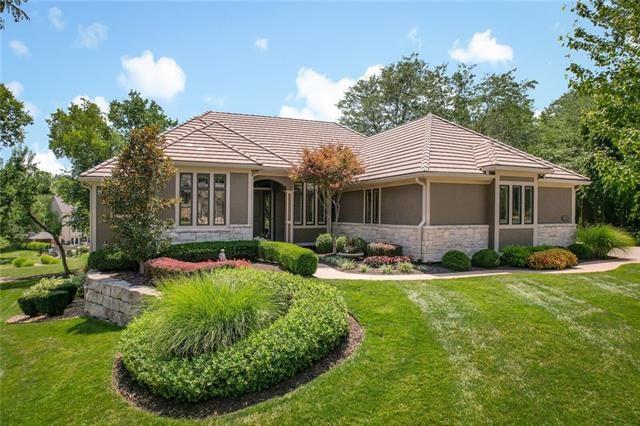 11111 W 146th Terrace, Overland Park, KS 66221