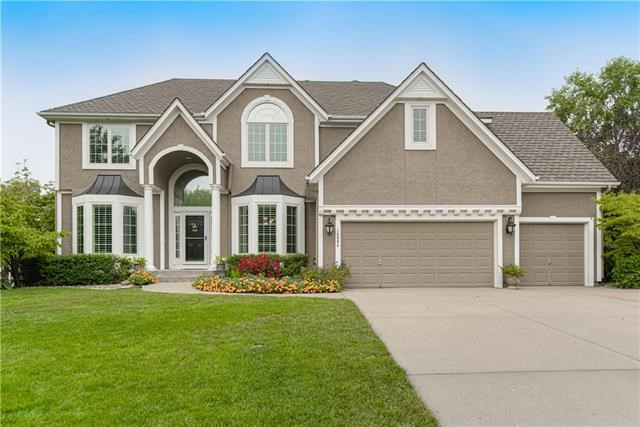 14904 Briar Drive, Leawood, KS 66224