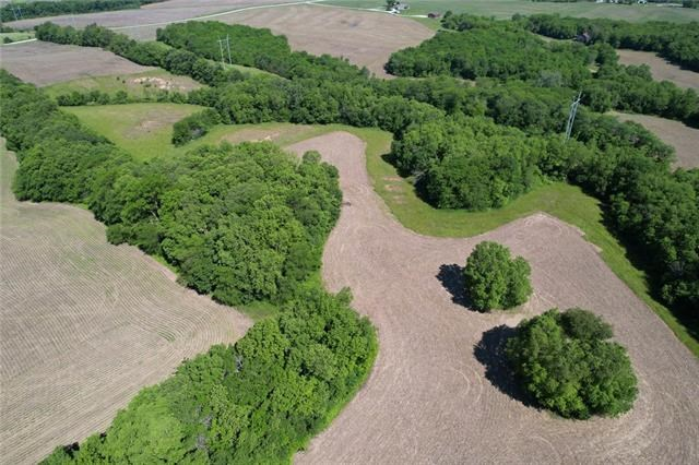86 Acres New Market Cemetery Road, Dearborn, MO 64439