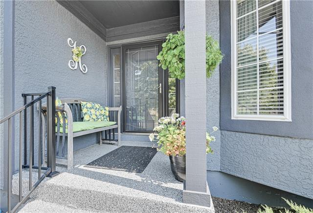 11453 S Brownridge Street , Olathe, KS 66061