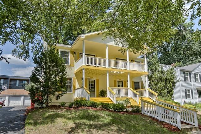 416-418 E 63rd Terrace, Kansas City, MO 64110