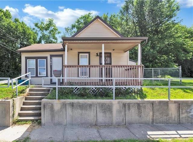 343 N Gallatin Street, Liberty, MO 64068