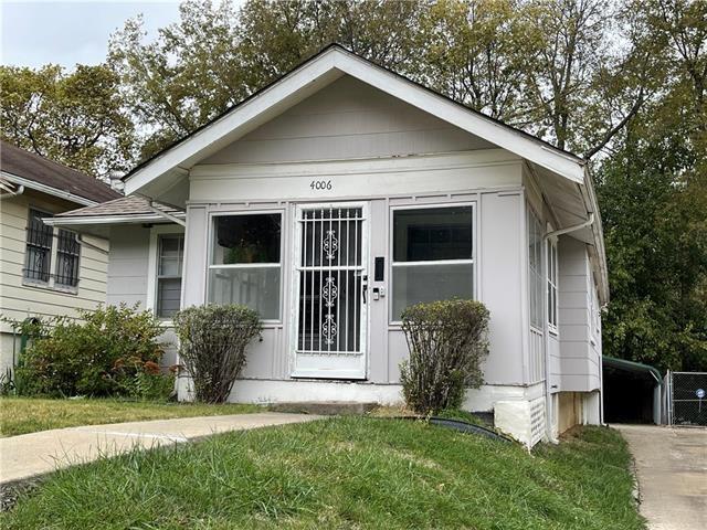 4006 Wabash Avenue, Kansas City, MO 64130