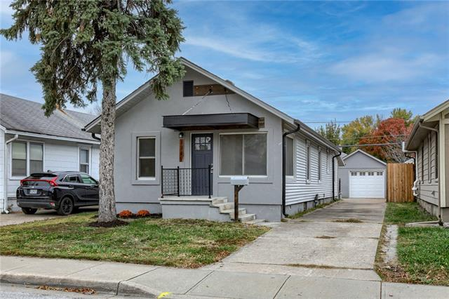 1230 E 23 Avenue , North Kansas City, MO 64116