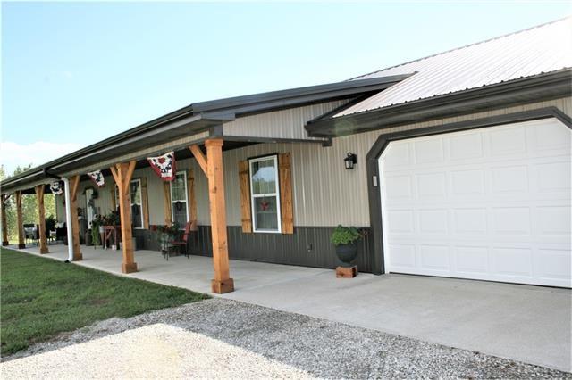 8675 SE Clear Creek Road, Cameron, MO 64429