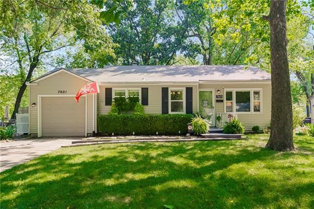 7601 Windsor Street, Prairie Village, KS 66208