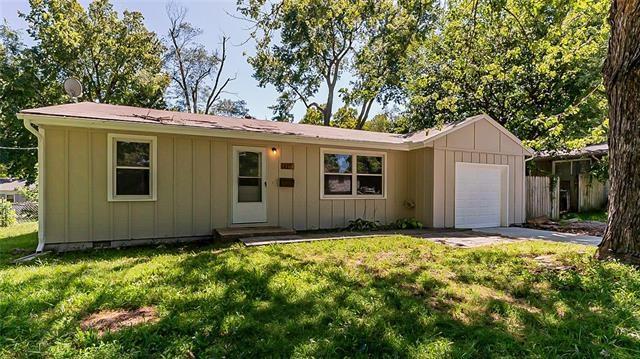427 E Prairie Street, Olathe, KS 66061