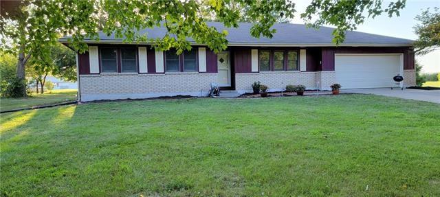 126 NW 331st Road, Warrensburg, MO 64093