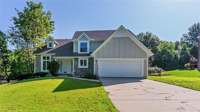 12713 Granada Road, Leawood, KS 66209