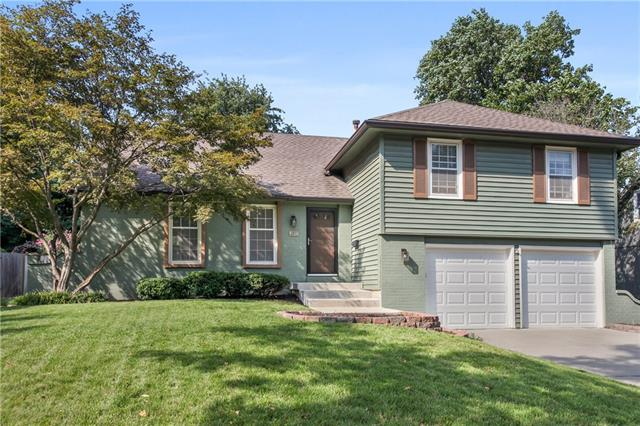 9120 W 91st Terrace , Overland Park, KS 66212