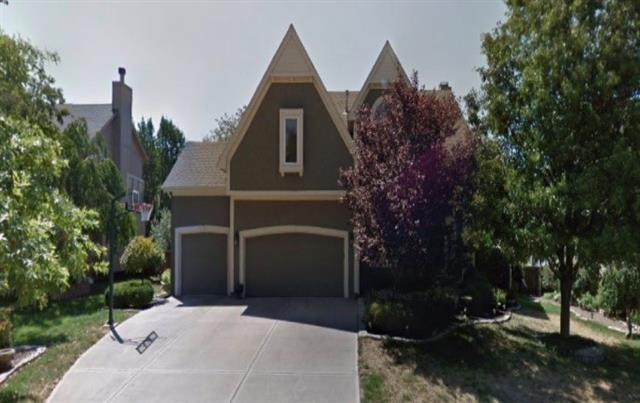 5402 Hilltop Drive, Shawnee, KS 66226