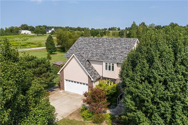 353 NW 131 Highway , Holden, MO 64040
