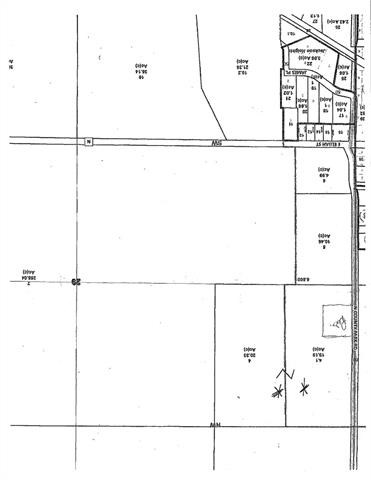 601 N County Park Road, Easton, MO 64443