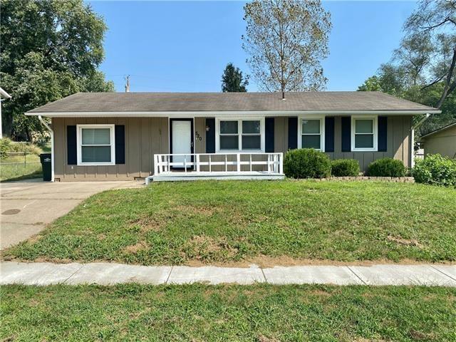 520 Valley Drive, Lansing, KS 66043