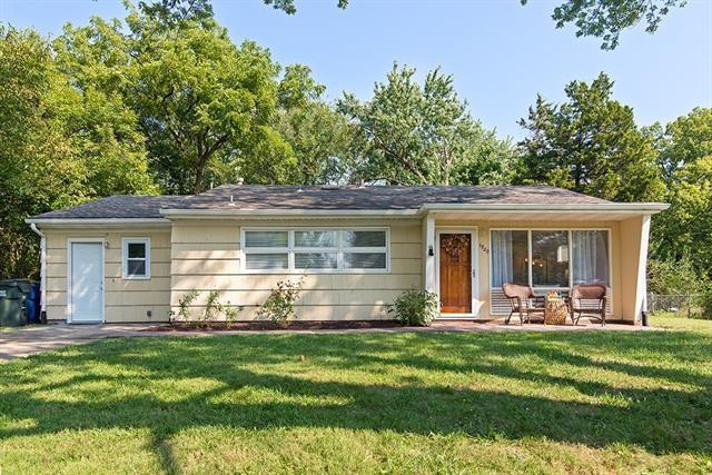 1720 W 20th Terrace, Lawrence, KS 66046
