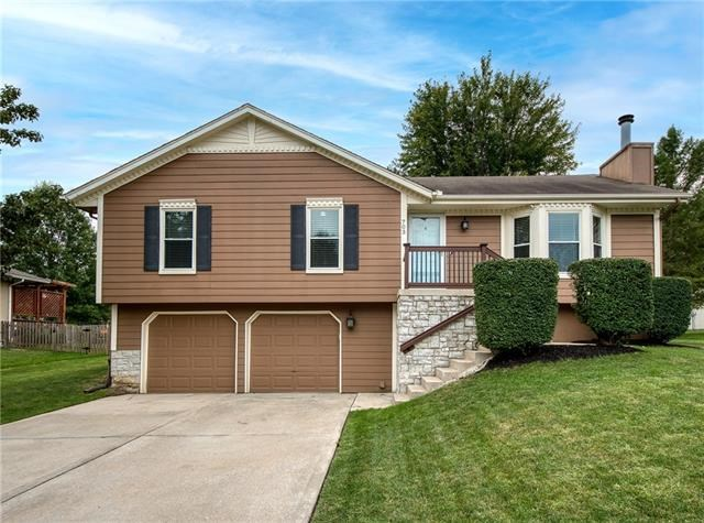 703 SW Nelson Drive, Grain Valley, MO 64029