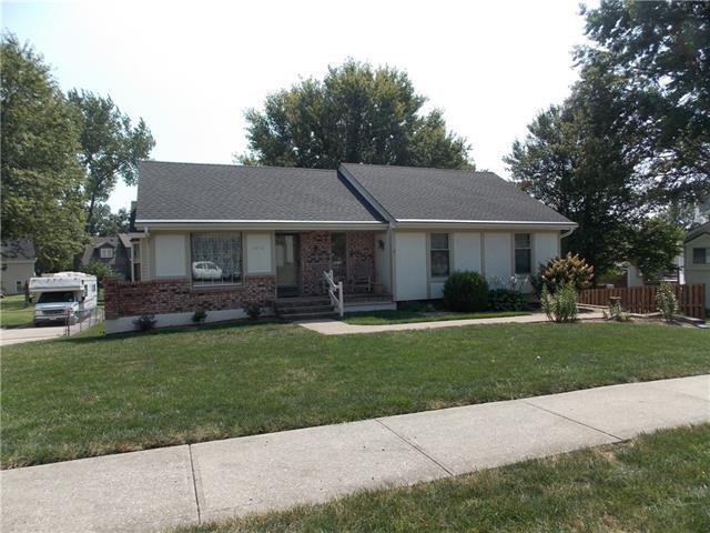 1615 High Drive, Liberty, MO 64068