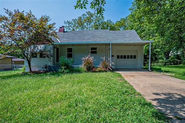1510 N Osage Street, Independence, MO 64050