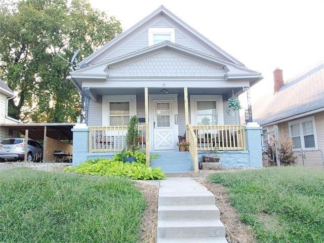 1228 Bennington Avenue, Kansas City, MO 64126