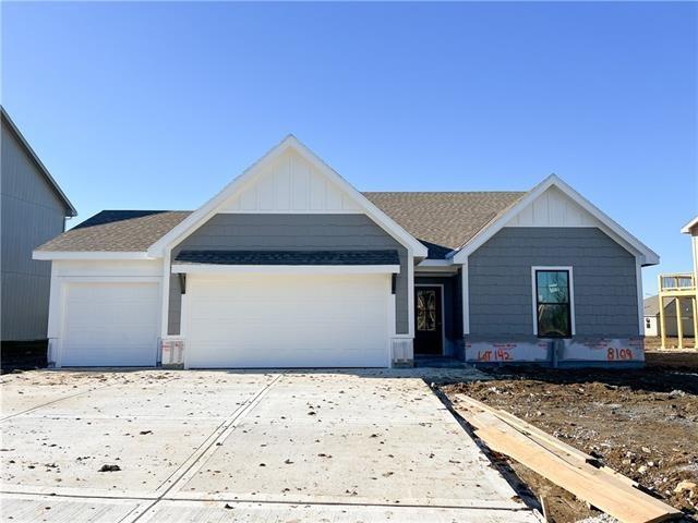 8109 SE Holly Drive, Blue Springs, MO 64014