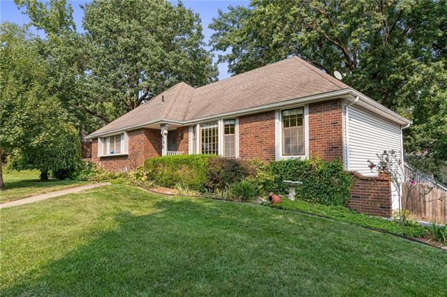 1508 SW 13th Street, Blue Springs, MO 64015