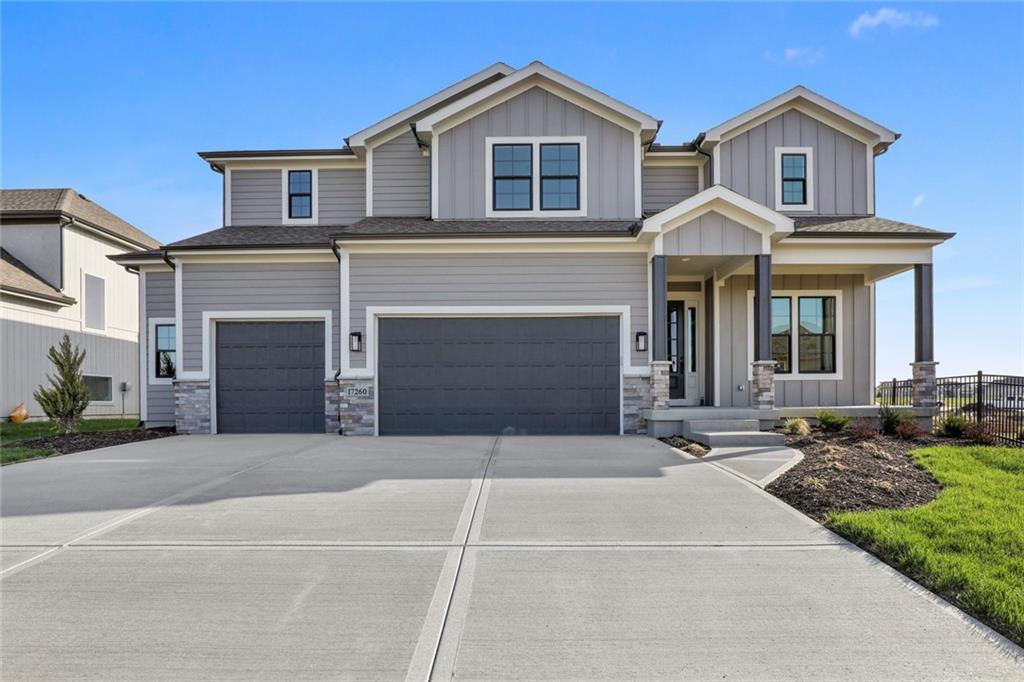 17260 W 169th Terrace , Olathe, KS 66062