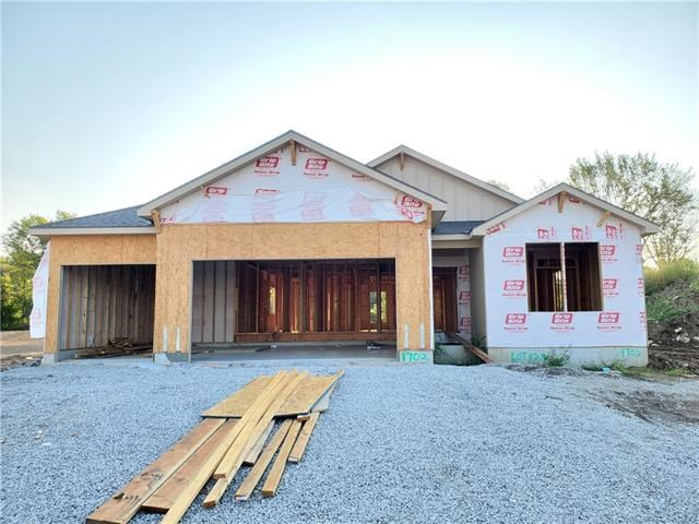 1702 Mulberry Street, Pleasant Hill, MO 64080