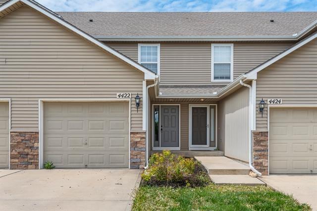 4320 N 106th Terrace, Piper, KS 66109
