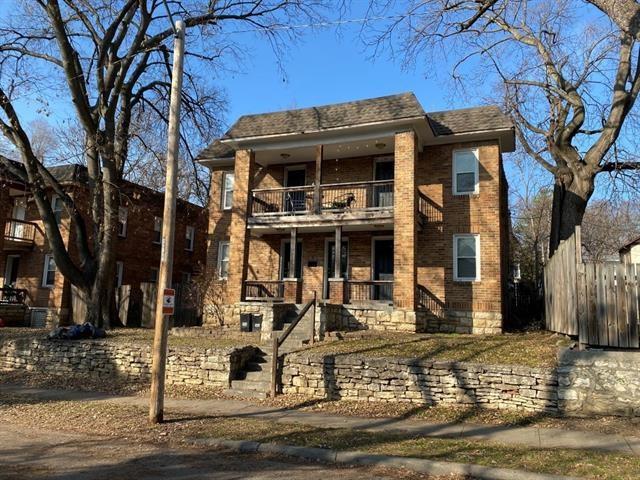 1108 &1110 W 41st Terrace, Kansas City, MO 64111
