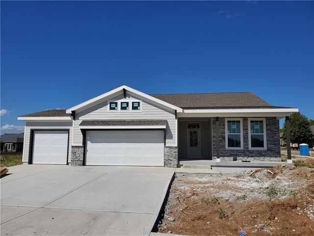 1808 Foxtail Drive, Pleasant Hill, MO 64080