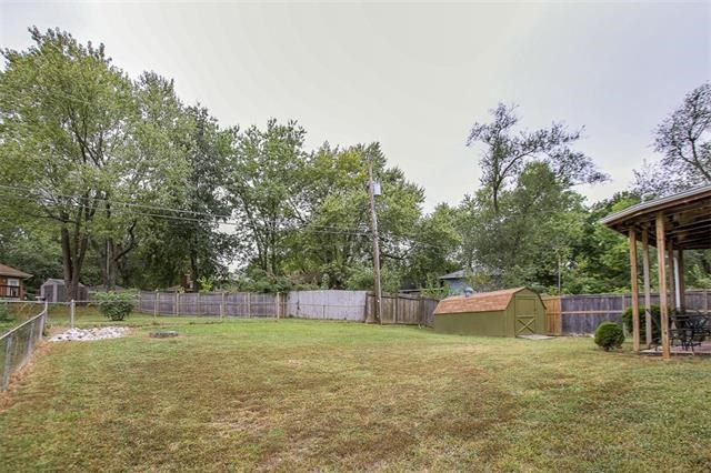 13113 E 44th Terrace, Independence, MO 64055