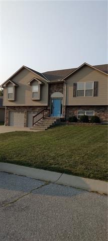 608 Oakmont Drive, Warrensburg, MO 64093