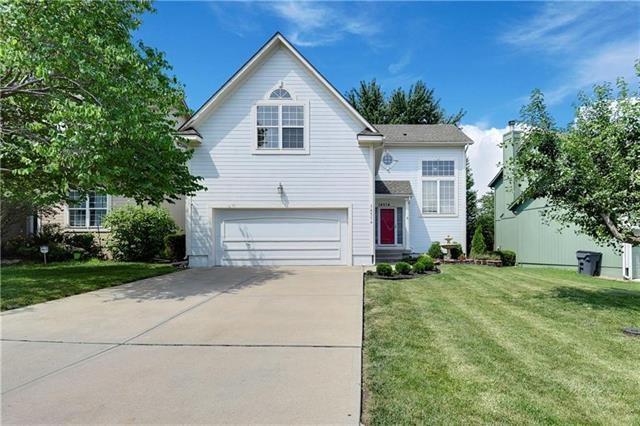 14514 W 138th Terrace, Olathe, KS 66062
