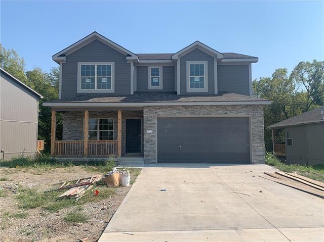 1405 8th Terrace, Oak Grove, MO 64075