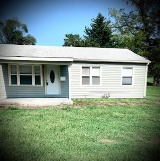 105 N Jennings Road, Independence, MO 64056