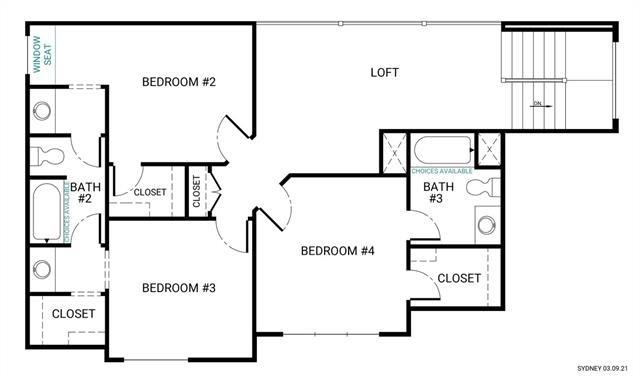 13414 W 181st Court, Overland Park, KS 66013