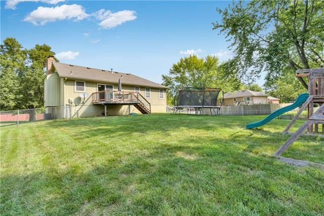 505 NW Willow Drive, Grain Valley, MO 64029