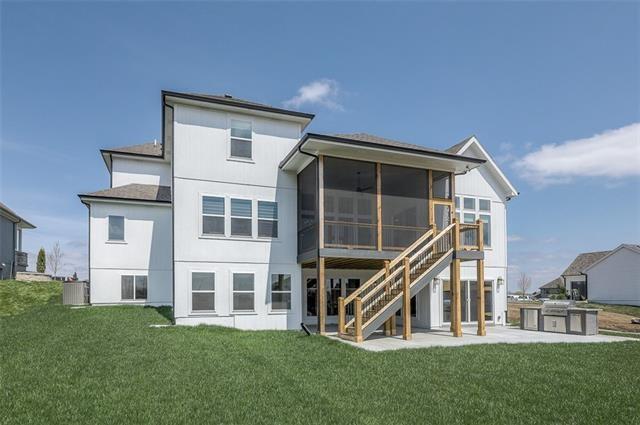 12603 W 169th Terrace, Overland Park, KS 66221
