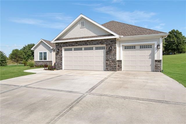 12604 NE 135th Terrace, Kearney, MO 64060