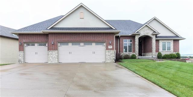 1256 Vivian Drive, Warrensburg, MO 64093