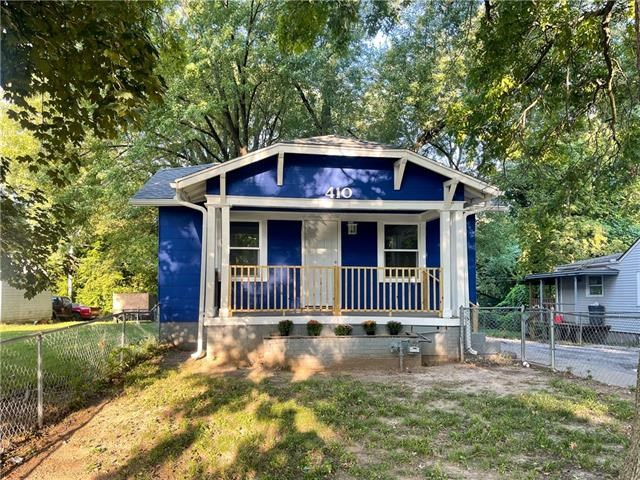 410 N Ash Avenue, Independence, MO 64053