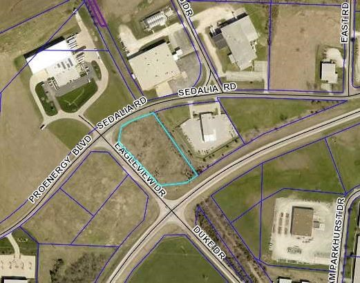 Hwy 65 & Eagle View Drive, Sedalia, MO 65301