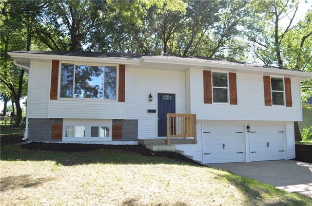 2500 SW Walnut Street, Blue Springs, MO 64015