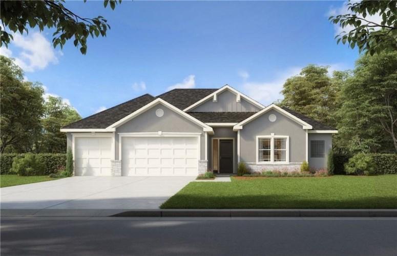 2044 Foxtail Drive, Kearney, MO 64060