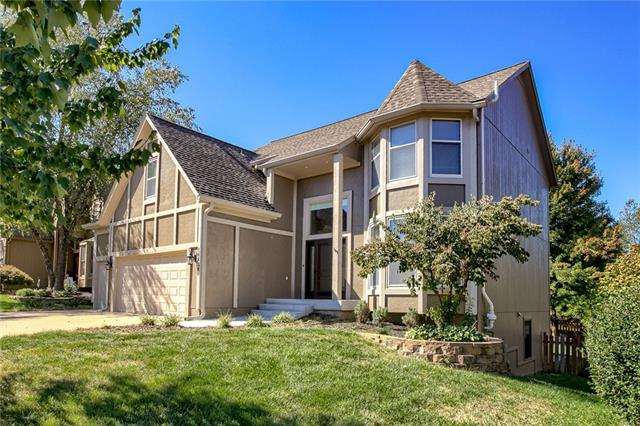 14436 Woodward Street , Overland Park, KS 66223