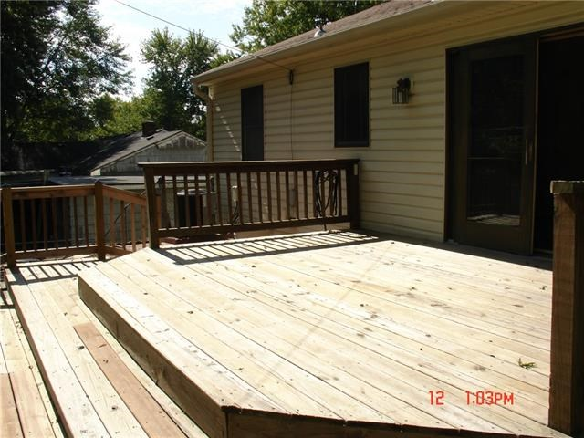 3705 S Canterbury Place, Independence, MO 64055