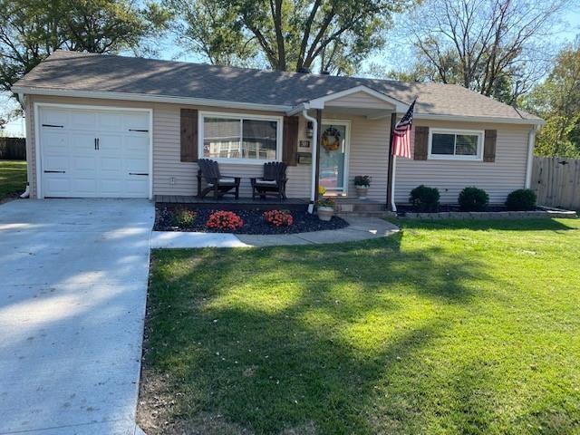 509 E Oak Street, Olathe, KS 66061