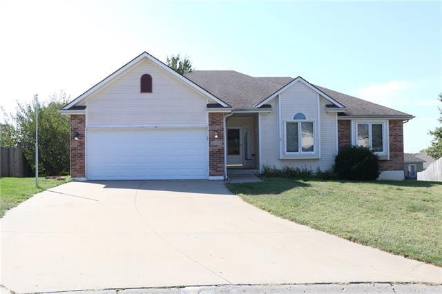 2004 NE Overland Drive, Blue Springs, MO 64014
